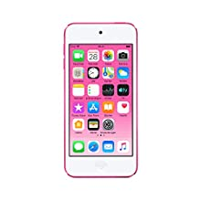 Apple iPod Touch 256GB Reproductor de MP4 Rosa - Reproductor MP3 (Reproductor de MP4, 256 GB, IPS, Lightning, Rosa, Auriculares incluidos)
