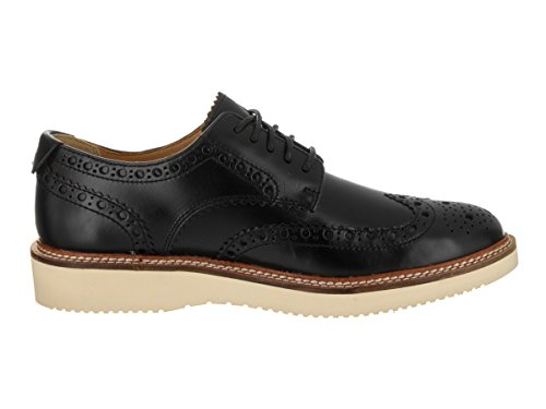 Sperry Top-Sider Mens Gold Wingtip Wedge Oxford Shoe