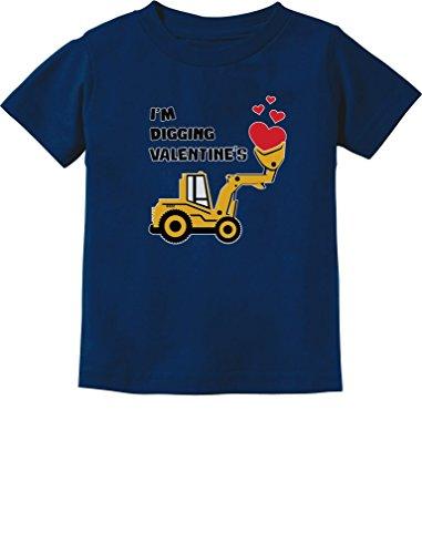 Valentine Baby Toddler T-shirt - 5