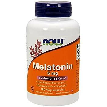 melatonin agb 5mg