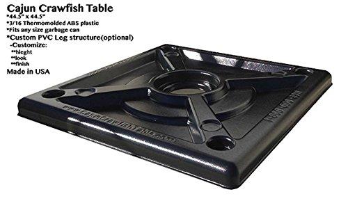 Peel N Toss Cajun Crawfish Boil Table Top by Peel N Toss (Image #2)