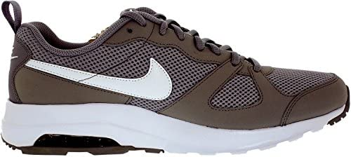 Nike Women s Air Max Muse Low Top Mesh Fashion Sneaker