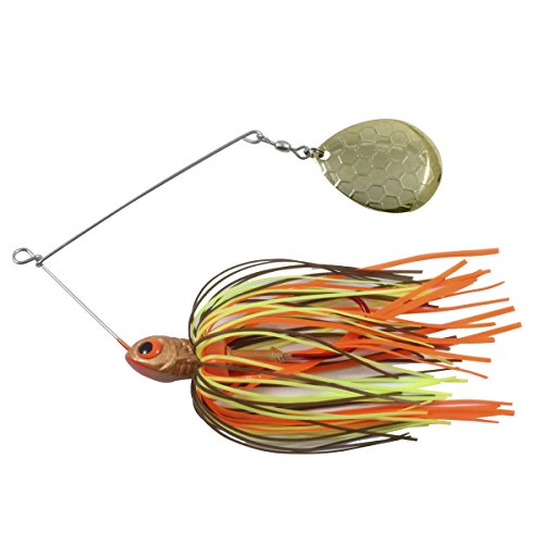 (Northland Fishing Tackle Reed-Runner Single Spin,)