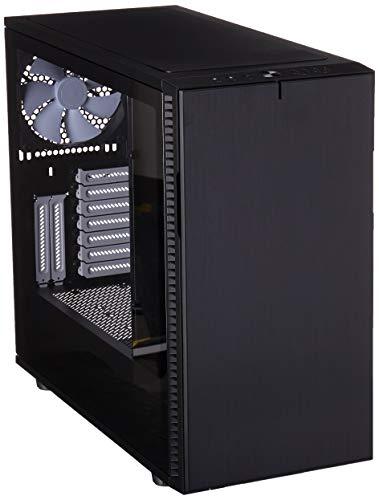 Define R6 Black TG (FD-CA-DEF-R6-BK-TG)