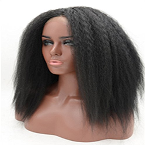 Zury Lace Front Wig - 8