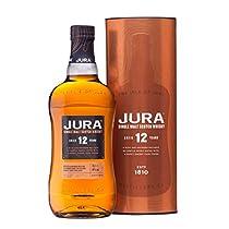 Jura Old Single Malt Scotch Whisky, 12 Year - 700 ml