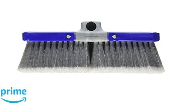 Adjust-A-Brush PROD274 Rubber Roof Wash Brush