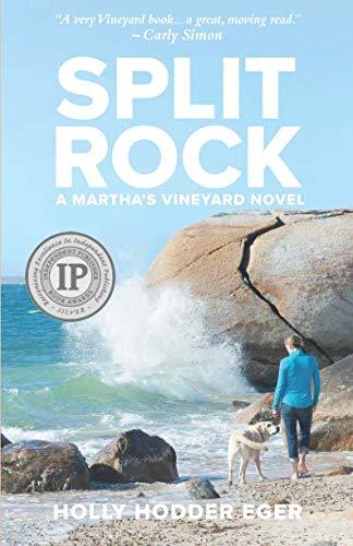 Split Rock: A Martha's Vineyard Novel
