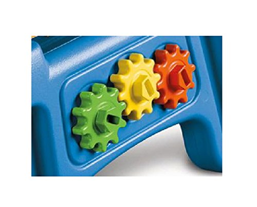 Little TIkes Little HandiWorker Workhorse / Workbench 631146 Replacement Gears - Little Tikes Workbench