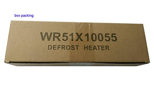 Podoy Wr51x10055 Defrost Heater Refrigerator Parts for General Electric Hotpoint