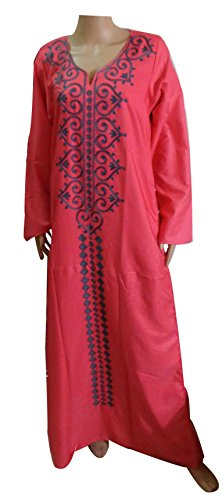 moroccan dress jilbab kaftan abaya - 9