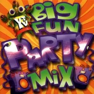 Ytv Big Fun Party Mix