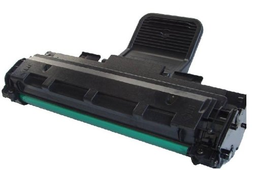Samsung ML-2010D3 Compatible Toner Cartridge for Samsung ML-2010, ML-2510, ML-2570, ML-2571N Printers – Black, Office Central