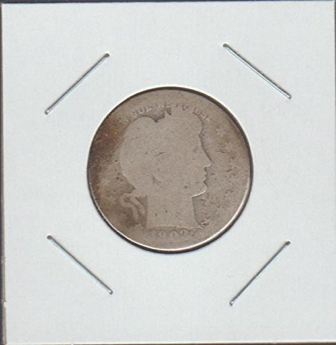 1903 Barber Dime (1903 Barber or Liberty Head (1892-1916) Quarter About)