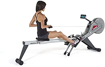 Sole SR400 Rower Fitness Machine