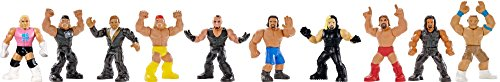 WWE mighty minis blind bag