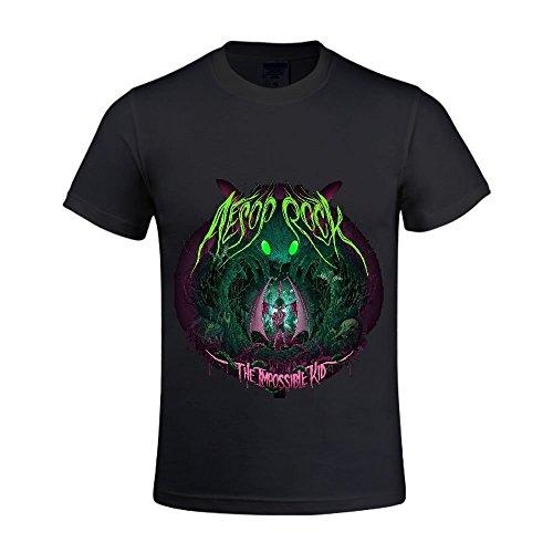 Aesop Rock T-shirt - 9