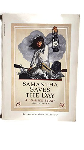 American Girls Books, Varios (lot of 4) Samantha, Addy