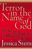 Terror in the Name of God, Jessica Stern, 006050532X