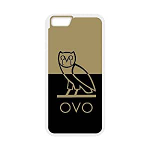 Drake Ovo Owl for iPhone 6 Plus 5.5 Inch Phone Case Cover 8SS460344