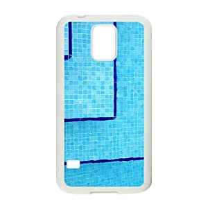 Swimming Pool Hight Quality Case for Samsung Galaxy S5 by runtopwell