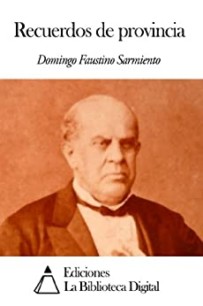 Amazon.com: Recuerdos de provincia (Spanish Edition) eBook: Domingo