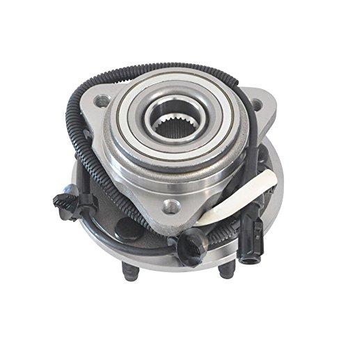 (DRIVESTAR 515013 1 New Front Wheel Hub & Bearing for Ranger B Series Pickup 4WD 4x4 w/ABS)