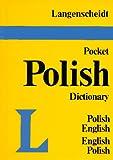 Langenscheidt Polish Pocket Dictionary 9780887291098