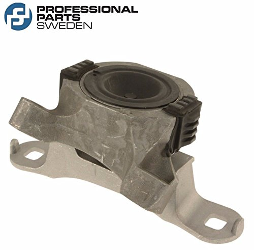 Volvo C30 C70 S40 V50 Engine Mount Right Lower Passenger Side Premium Quality Professional Parts Sweden