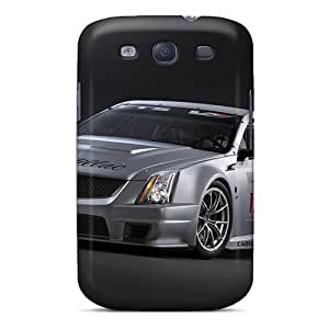 New Cadillac Cts V Tpu Skin Cases Compatible With Galaxy S3