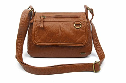 The Willma Crossbody Bag Shoulder Handbag Vegan Leather by Ampere Creations - Womens Sunglasses Nordstrom