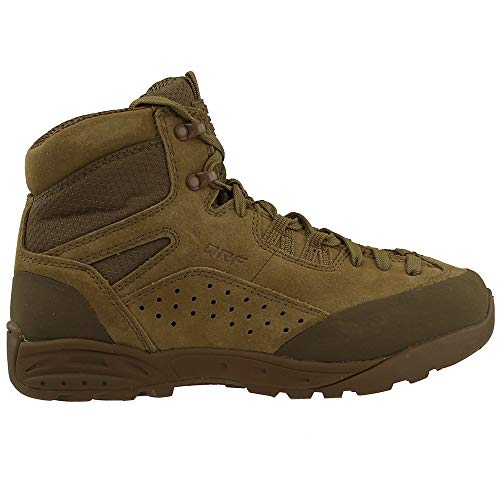 C6 Research Assault Delta Tactical Boot QRF Hot Coyote Belleville Weather 6