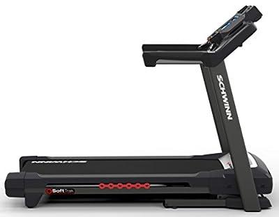 Schwinn 870 Treadmill (MY17)