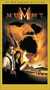 The Mummy (Widescreen Edition) [VHS]
