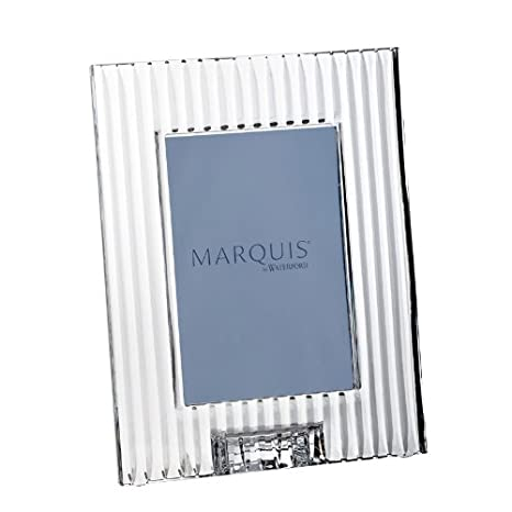 Amazoncom Marquis By Waterford Bezel Picture Frame 5 By 7 Inch