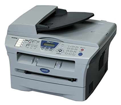Brother MFC-7420 Printer 64Bit