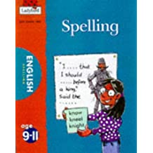 Know All About Key Stage Two Spelling