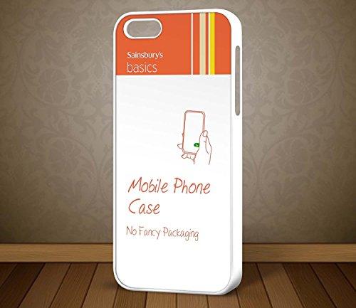 Punked Pocahontas Disney Princesse Étui pour téléphone pour iPhone, Samsung Galaxy, HTC, Galaxy S5Mini (Blanc)