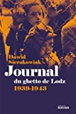 Journal du ghetto de Lodz: 1939-1943
