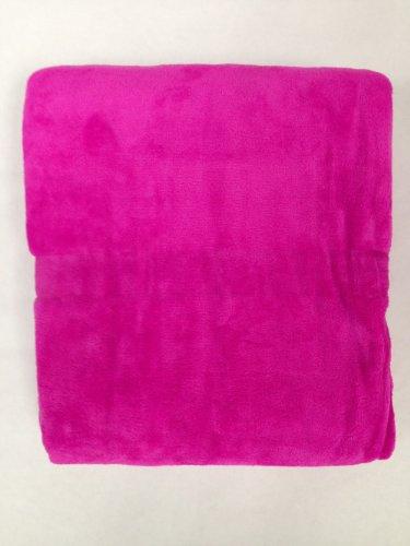 Blanket Sumptuously Fleece reversible Bedspread product image