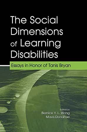 developmental dimensions of learning essay Developmental psychology is the scientific study of how and why human beings change over the course of their life originally concerned with infants and children, the field has expanded to include adolescence, adult development, aging, and the entire lifespandevelopmental psychologists aim to explain how thinking, feeling and behaviour change throughout life.