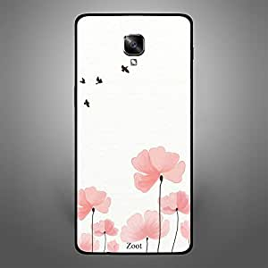 OnePlus 3T Birds and Flowers