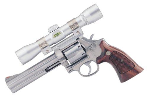Best pistol scopes for revolvers for 2019
