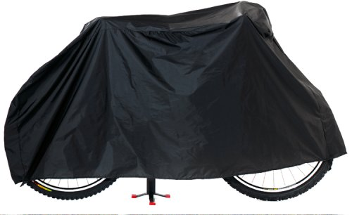 Amazon.com : Avenir Nylon Bicycle Cover (Mountain Bike) : Sports & Outdoors