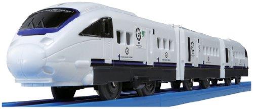 Series 885 (S-19 J.R. Kyushu Limited Express Train Series 885 (Plarail Model Train))