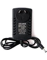 zhiwenCZW AC 100-240 V till DC 24 V 1 A adapter US/EU/AU/UK kontakt för ultraljud dimma tillverkare