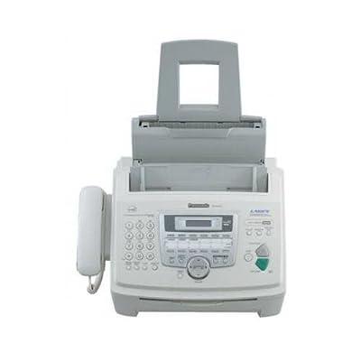 Panasonic KX-FL511 Plain Paper Laser Fax/Copier - Plain Paper Fax - Monochrome Copier - 12 cpm Mono - 600 x 600 dpi - Laser Generic
