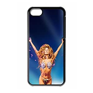 Custom High Quality WUCHAOGUI Phone case Lady Gaga Protective Case For Iphone 6 (4.5) - Case-5