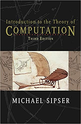 Introduction To Theory Of Computation Sipser Pdf