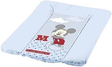 Mickey Mouse Ahoy!, Obaby Disney Changing Mat